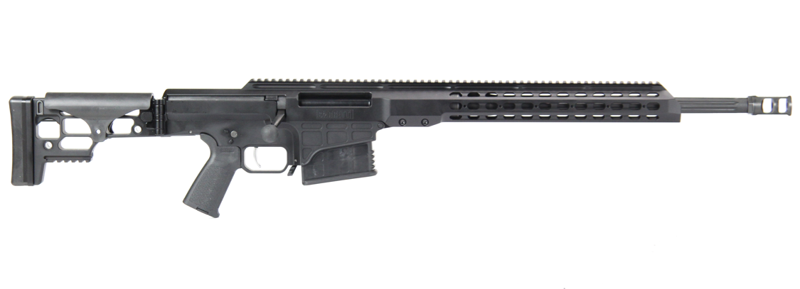 BARRETT BARRETT MRAD Rifle System .308 Win 7.62 NATO 14345