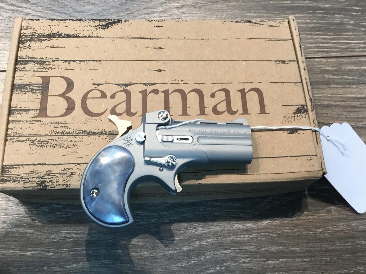 BEARMAN cl22l