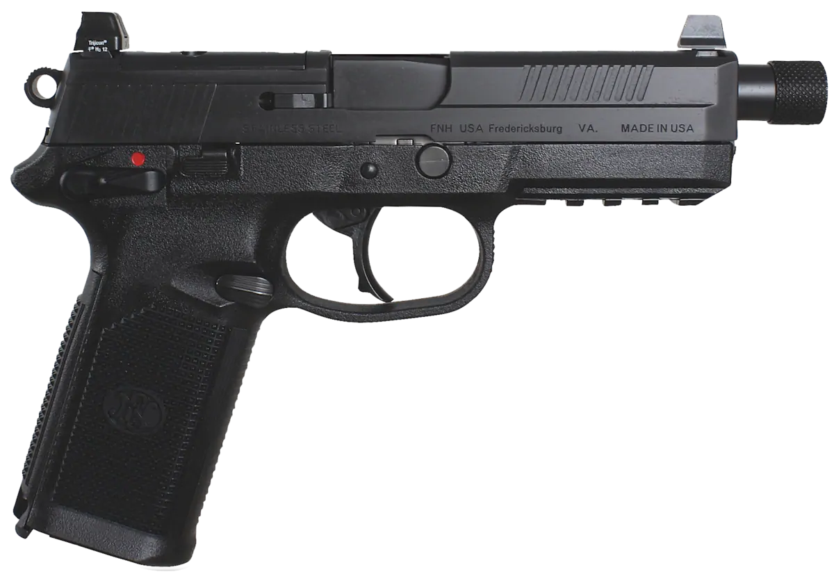 FN America FNX-45 TACTICAL - 66966