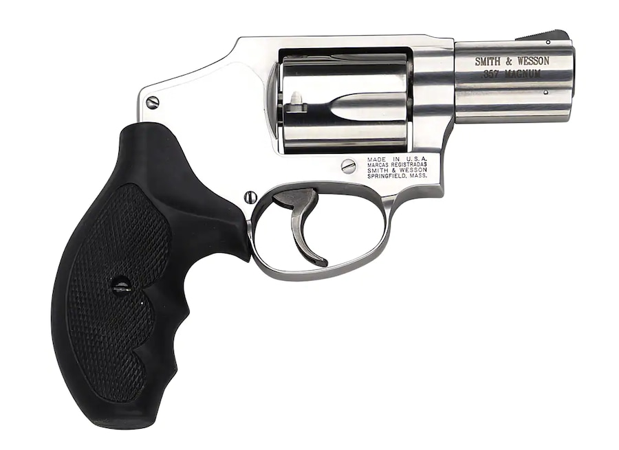 SMITH & WESSON Model 640 - 163690