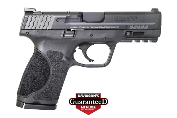 SMITH & WESSON M&P 9 M2.0 Compact 9mm