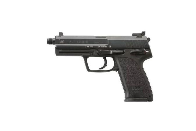H&K USP TACTICAL V1