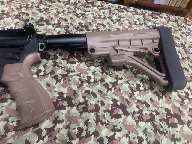 ANDERSON MANUFACTURING AR 15