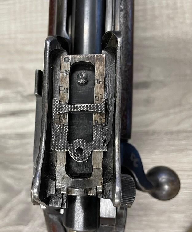REMINGTON Enfield 1917