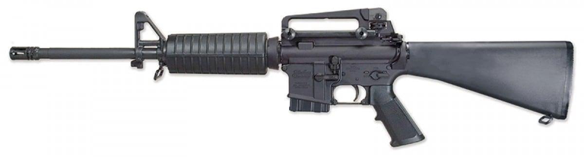 Windham Weaponry WW Rifle