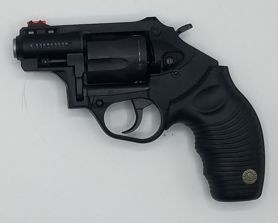 TAURUS PROTECTOR POLY