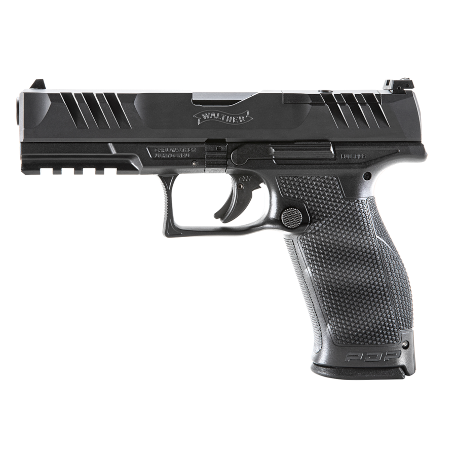 """WALTHER PDP FULL SIZE 4.5"""""""