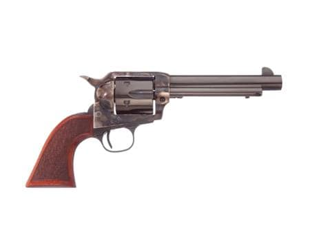"TAYLOR'S & CO. Taylors & Co Runnin Iron .357 Mag 5.5""  Short Stroke- Polished"