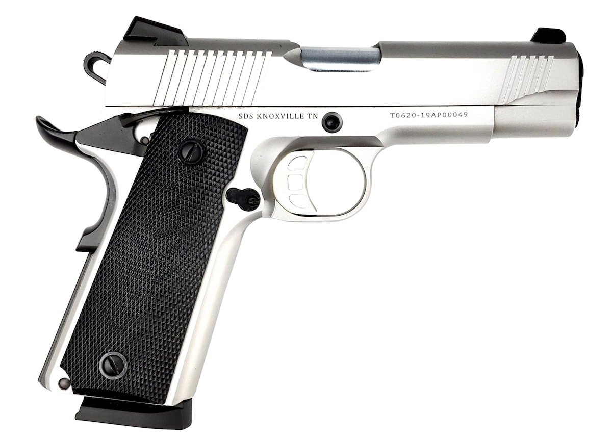 SDS IMPORTS 1911 A1 CARRY