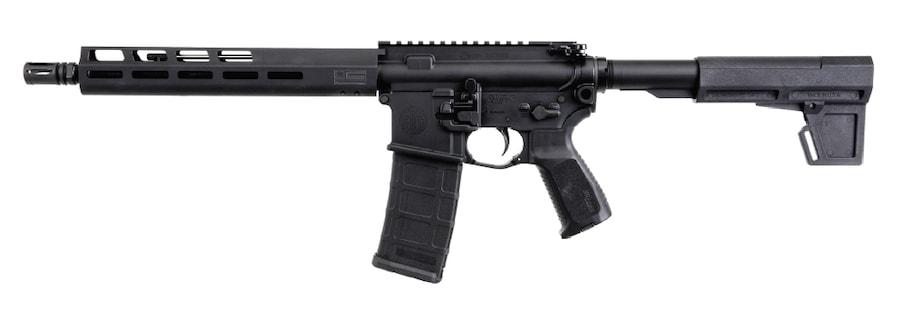 "SIG SAUER M400 TREAD PISTOL 5.56 11.5"" PM400-11B-TRD 223 Rem | 5.56 NATO"
