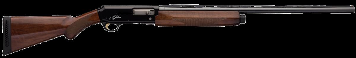 Browning Silver Black Lightning