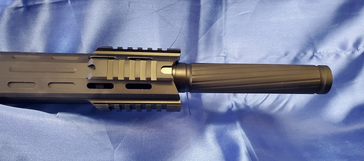 G FORCE ARMS GF12AR