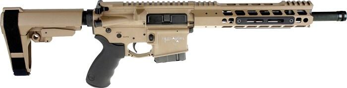 ALEXANDER ARMS LLC ALEXANDER PISTOL - PHI-50-DE-VE