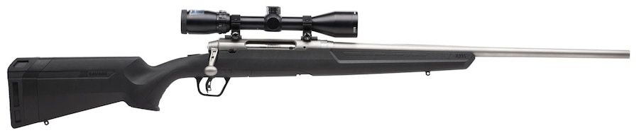 SAVAGE AXIS II XP SCOPE COMBO