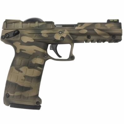 KEL-TEC CNC INDUSTRIES, INC. PMR30 CAMO