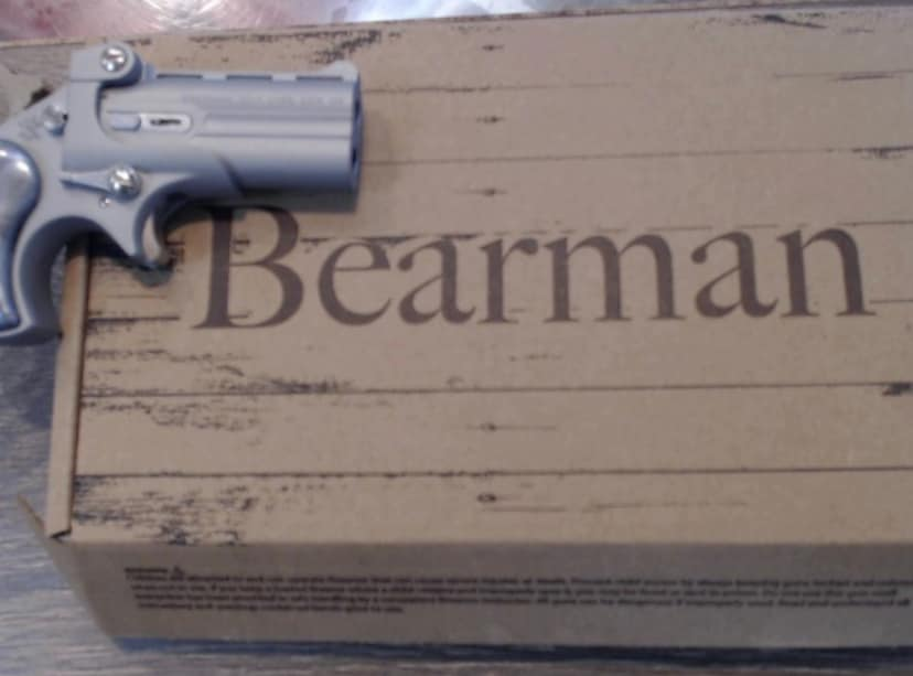 BEARMAN cl22l