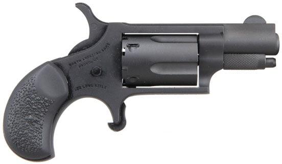 NORTH AMERICAN ARMS MINI-REVOLVER