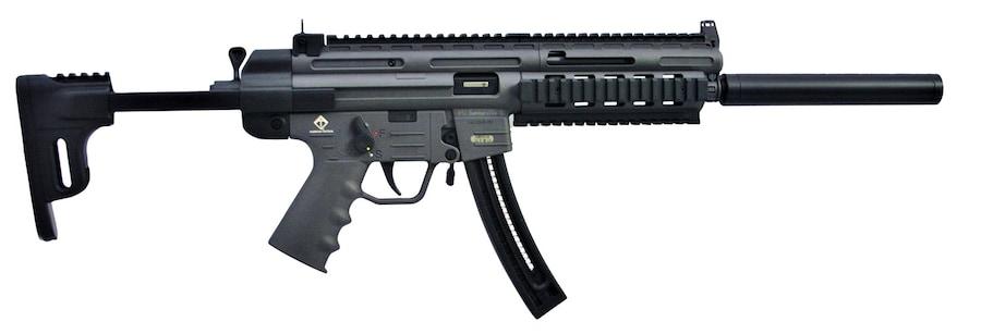 GSG GERMAN SPORTS GUNS GSG-16 CARBINE