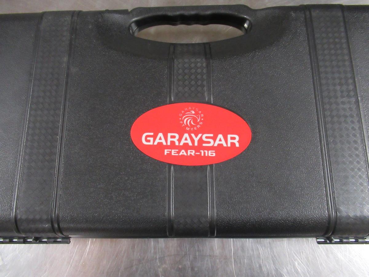 GARAYSAN FEAR 116