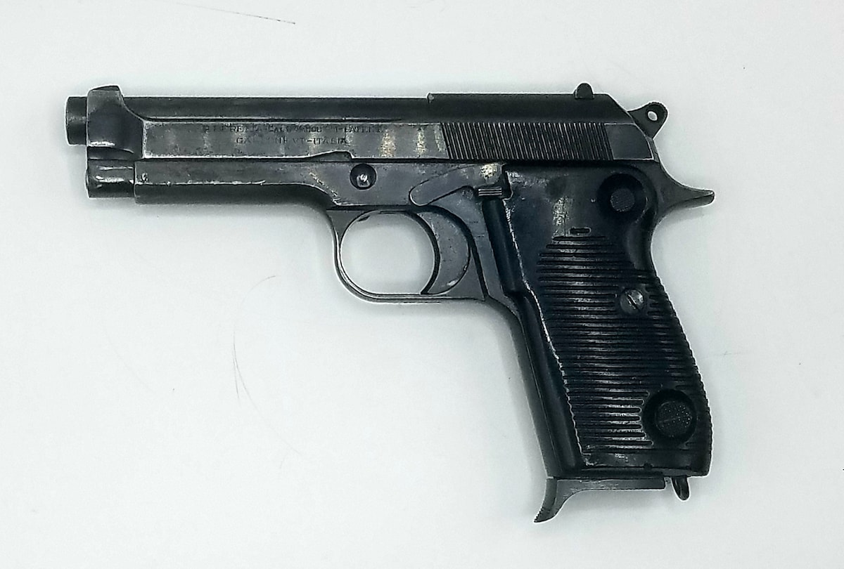 BERETTA M1951 surplus