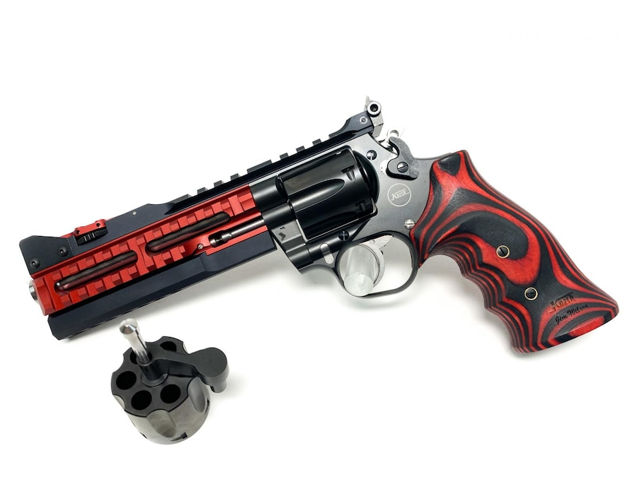 NIGHTHAWK CUSTOM 0407