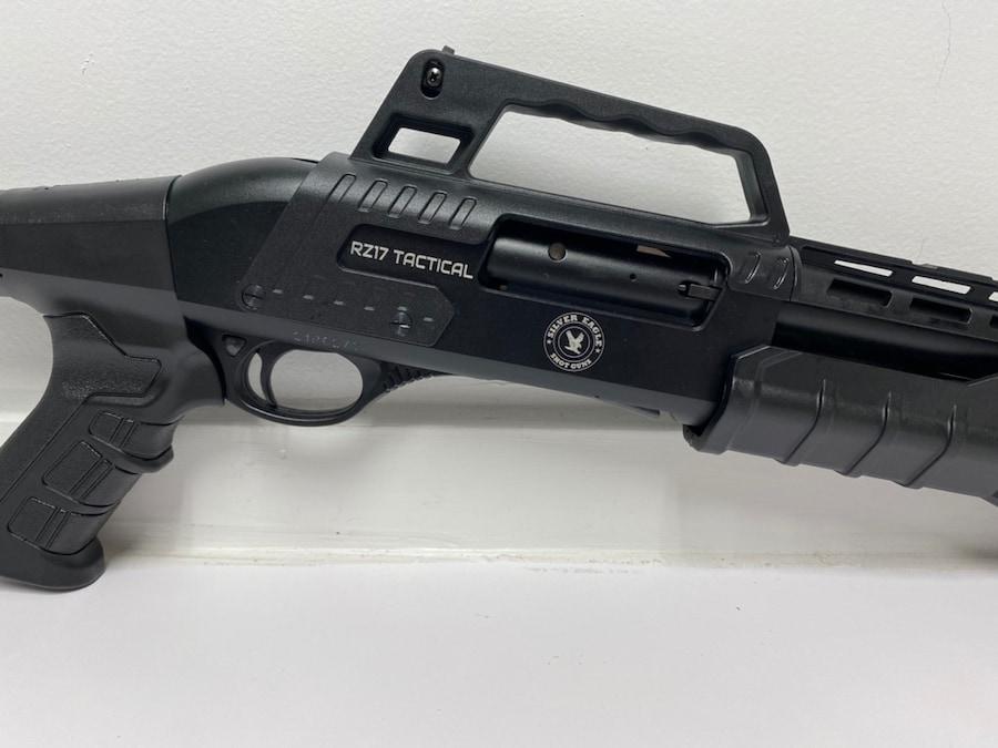 TRISTAR ARMS INC. RZ17TAC