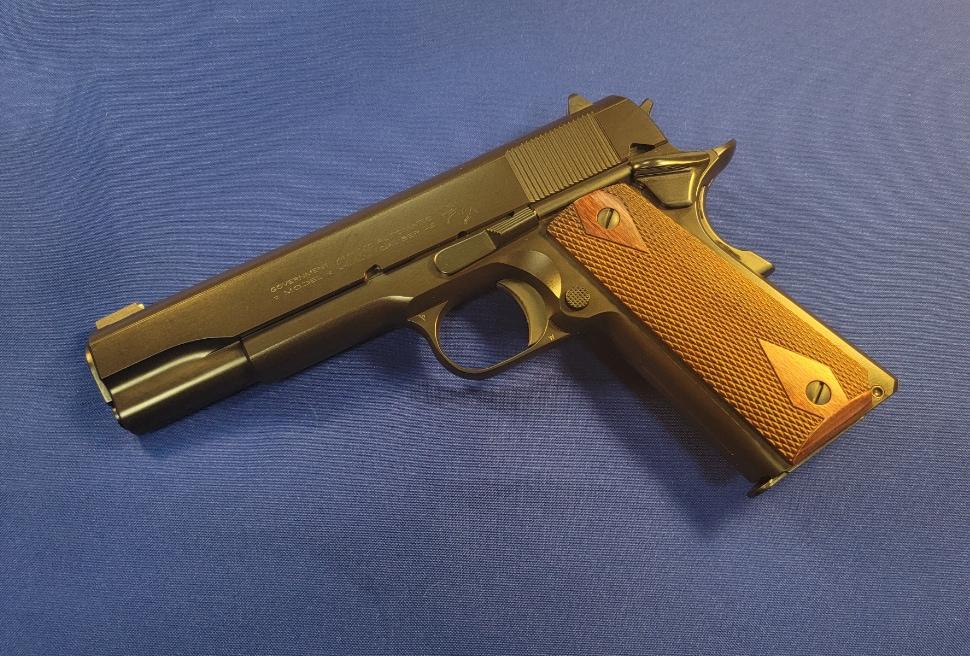 NIGHTHAWK CUSTOM Colt Series 70