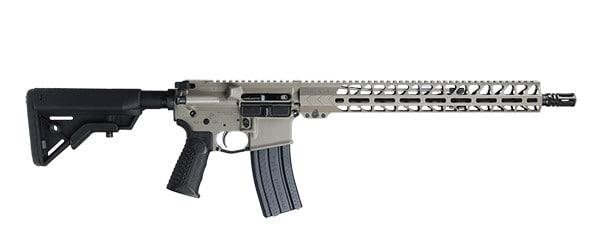 BATTLE ARMS DEVELOPMENT Patrol Carbine FDE