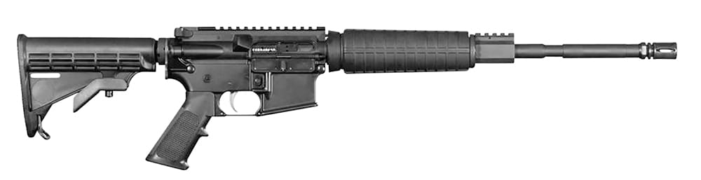 ANDERSON MANUFACTURING M15 Optic Ready RF85  AR