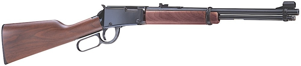 HENRY Classic Lever Action 22 Short,Long,LR American Walnut