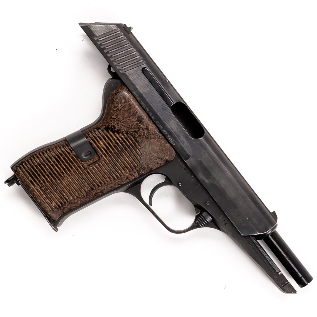 CZ CZ-52