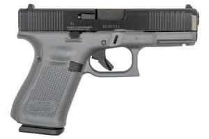 Glock G19 GEN 5 CONCRETE GRAY
