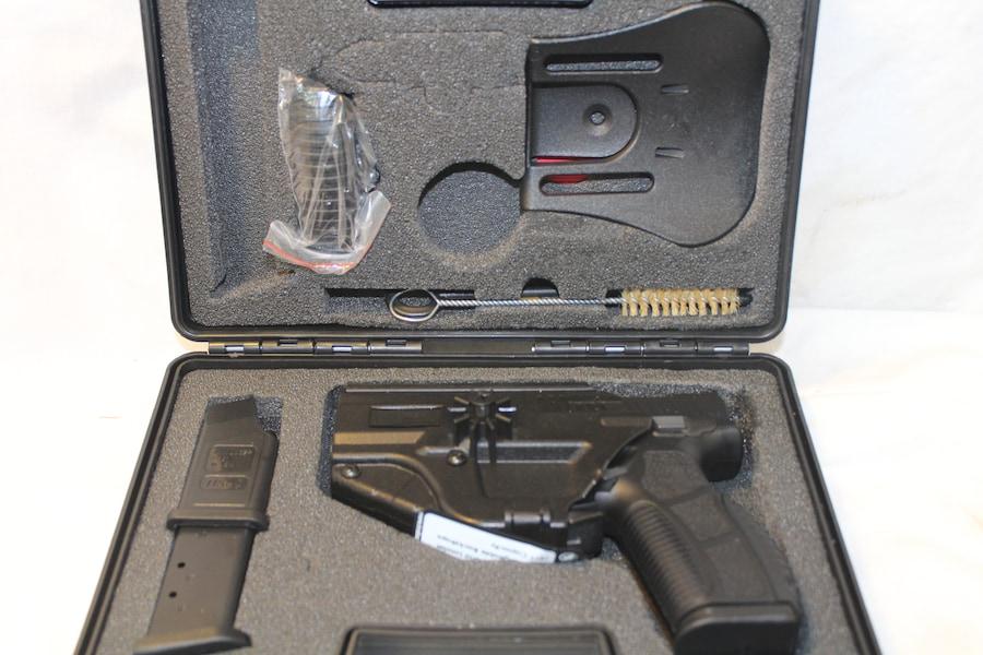SAR USA SAR 9