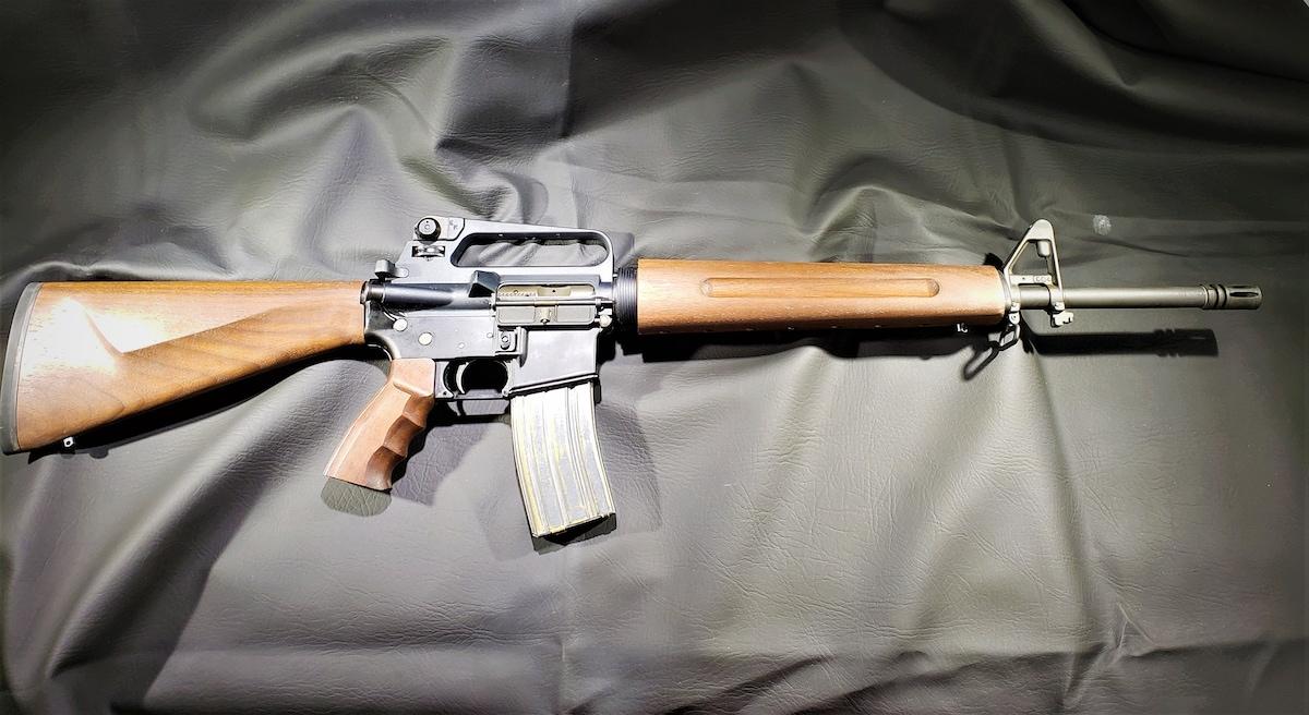 PW ARMS COMMANDO
