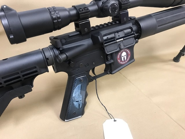 SPIKE'S TACTICAL ST 15