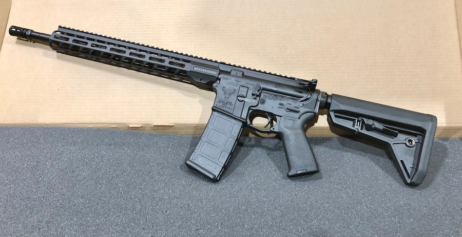 STAG ARMS Stag 15 Tactical