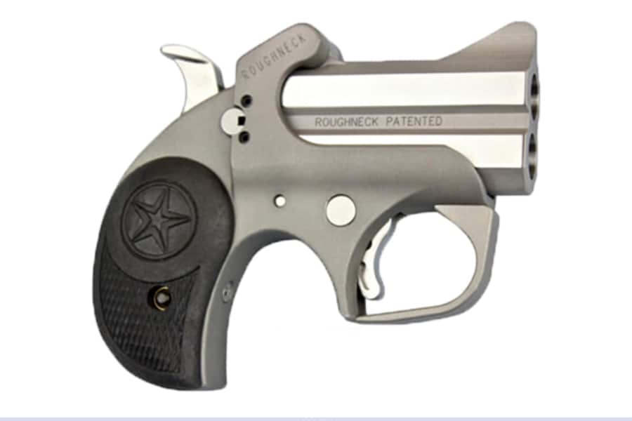 BOND ARMS Roughneck 45 acp
