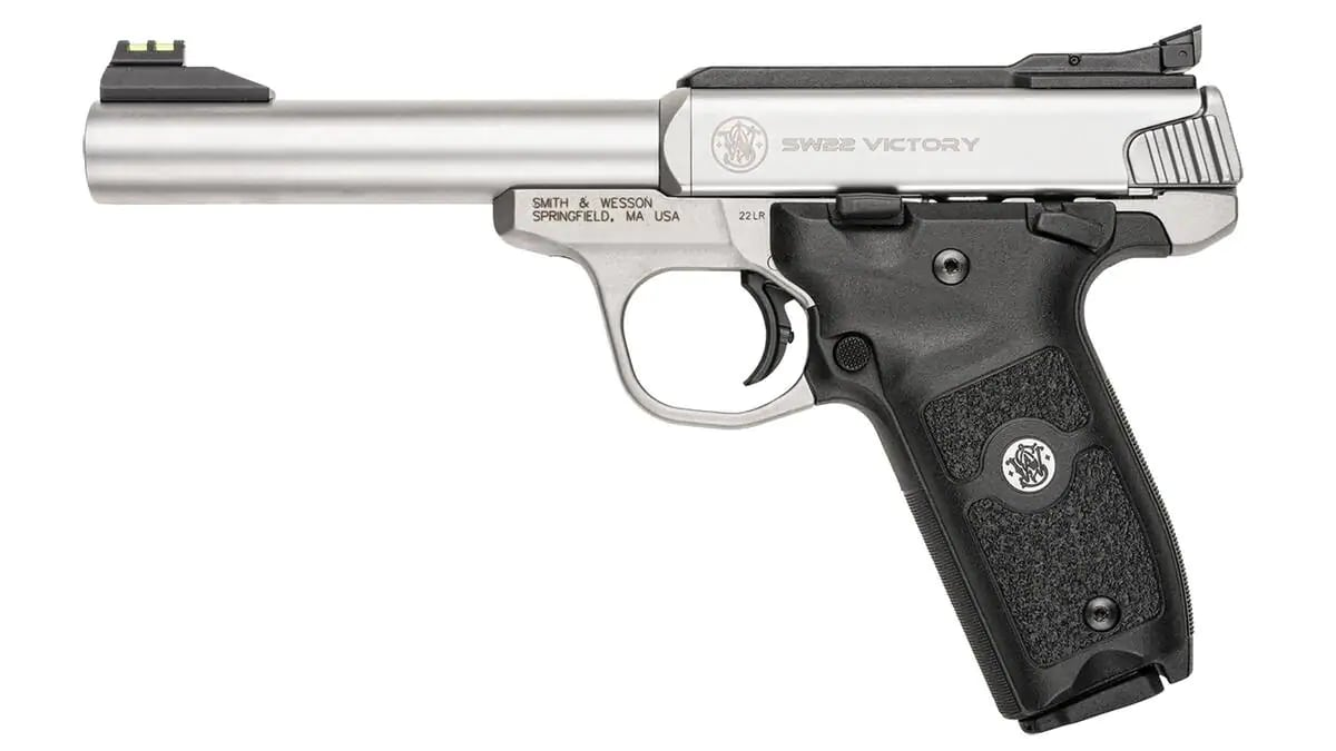 SMITH & WESSON SW22 VICTORY - 108490