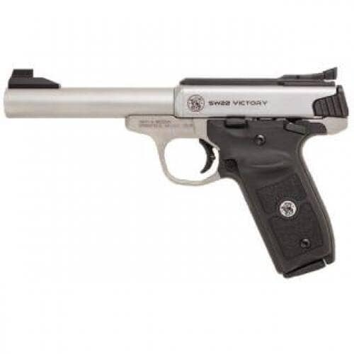 SMITH & WESSON SW22 Victory Target - 11536