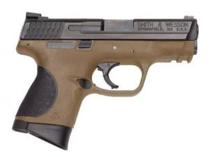 SMITH & WESSON M&P 9 Compact - 10191