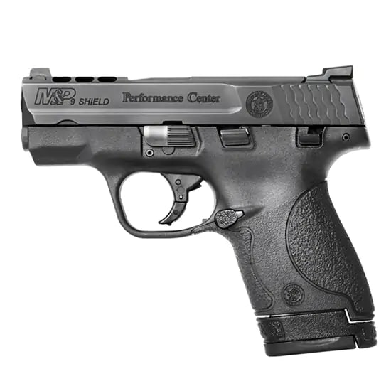 SMITH & WESSON M&P9 SHIELD - 11630