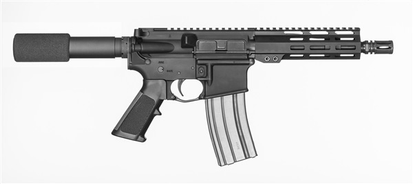 DEL-TON Lima Pistol