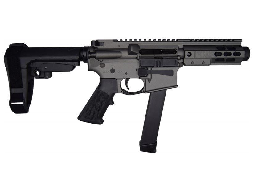 BRIGADE MFG. BM-9 Pistol