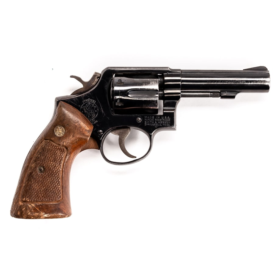 SMITH & WESSON 44475