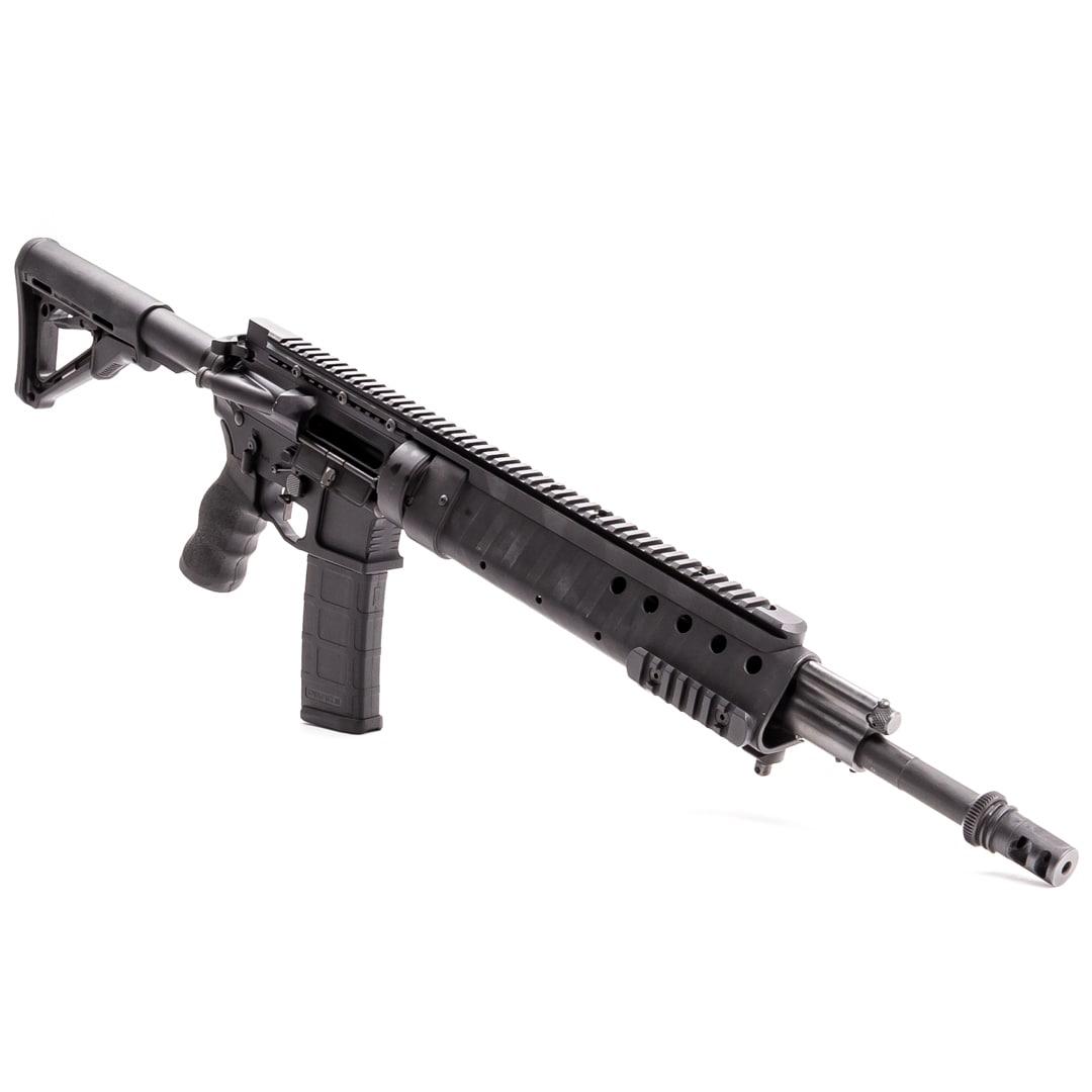 MEGA ARMS LLC. GTR-3S