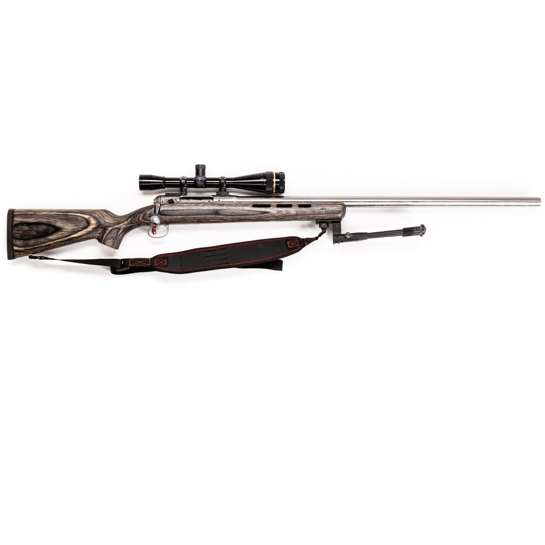 SAVAGE ARMS MODEL 12