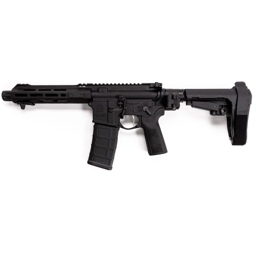 SPRINGFIELD ARMORY VICTOR