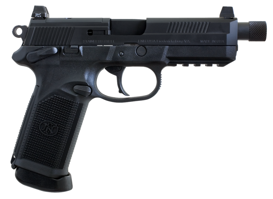 FN FNX Tactical