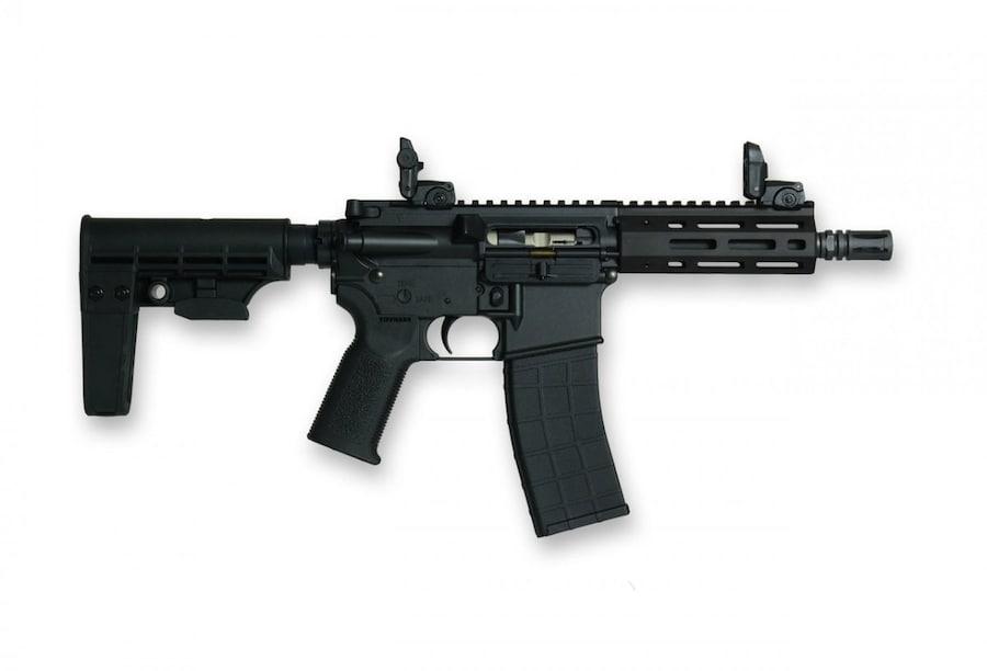 Tippmann Arms M422