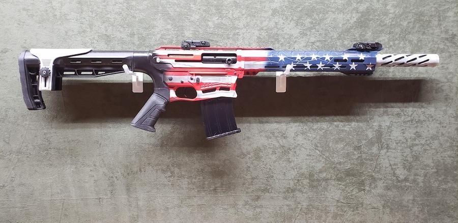 LEGACY SPORTS BOSS 25 USA Flag